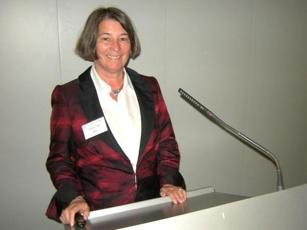 Dorothee Dralle Vortrag