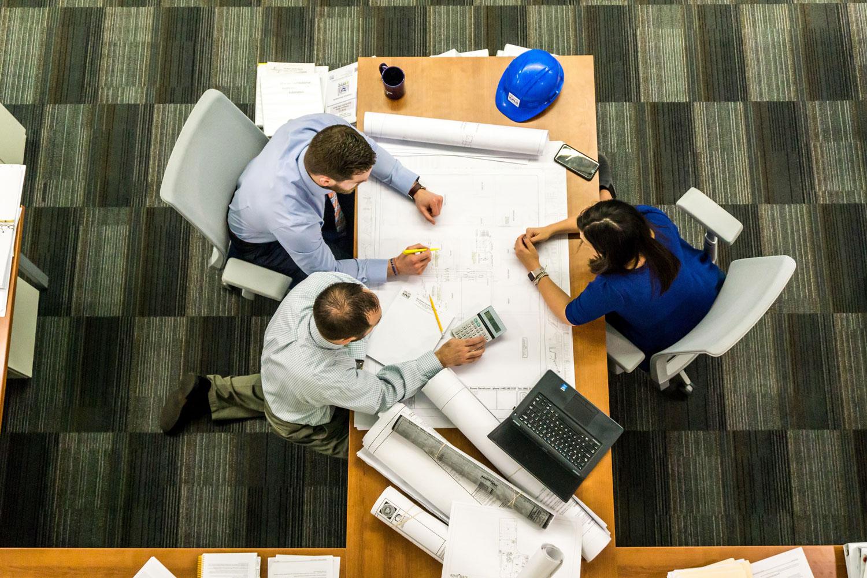 Beratung zu Kanzleimanagement und Büroorganisation