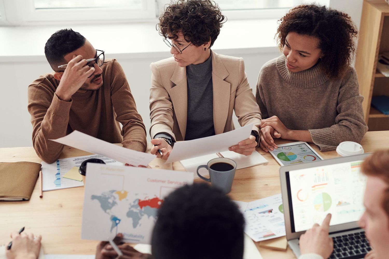 Personalentwicklung für Kanzleien und anderen juristischen Institutionen
