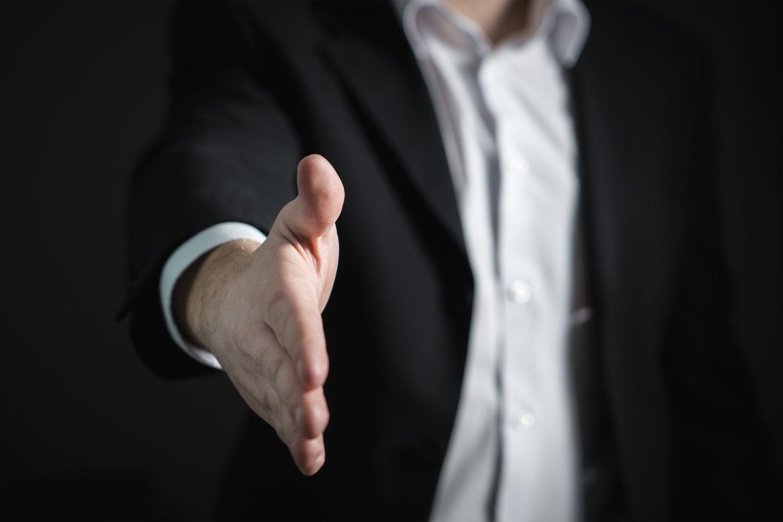 Rechtsfachwirt*innen für Ihre Kanzlei oder Institution
