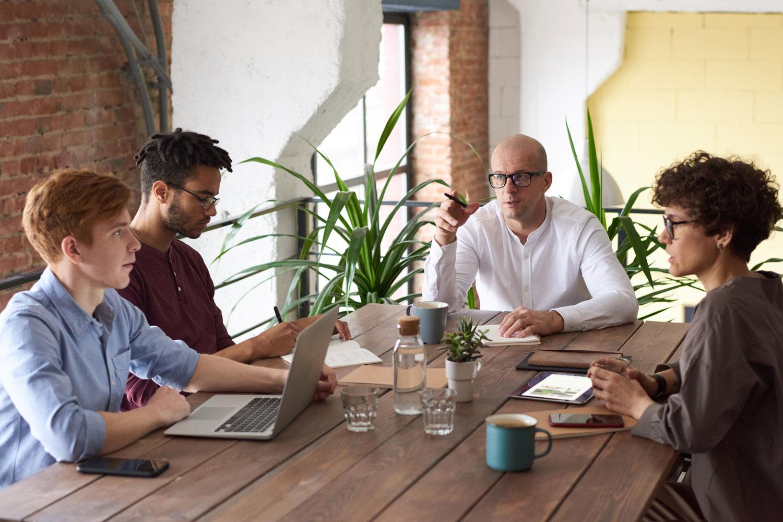 Suchen Sie Fachangestellten für Ihre Kanzlei?